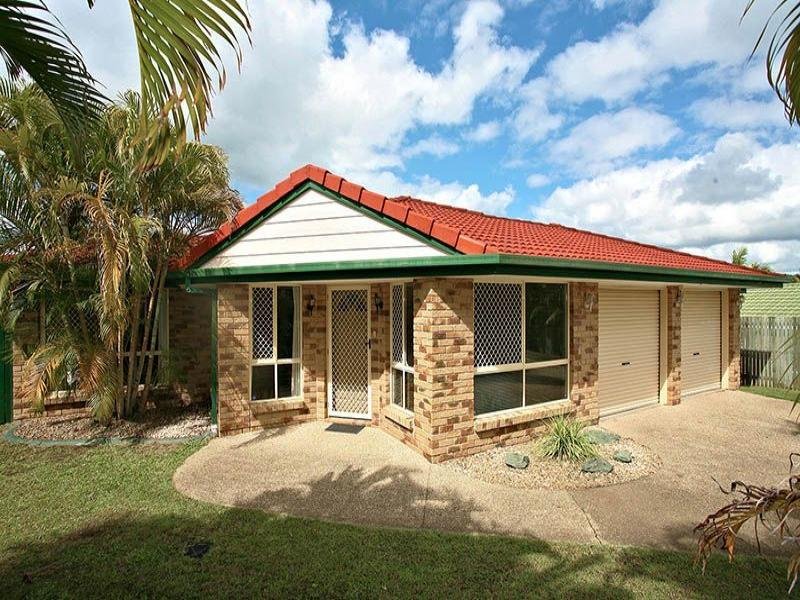 5 Shona Crt, Mount Warren Park, Qld 4207