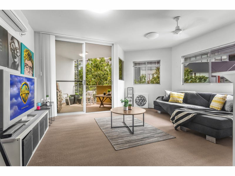 203/333 Water Street, Fortitude Valley, Qld 4006