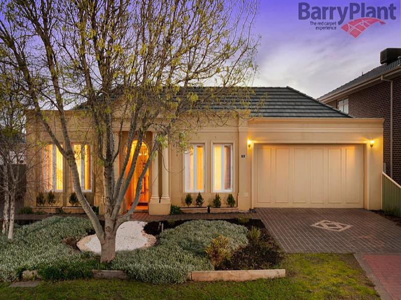 5 Castlewood Place, Point Cook, Vic 3030