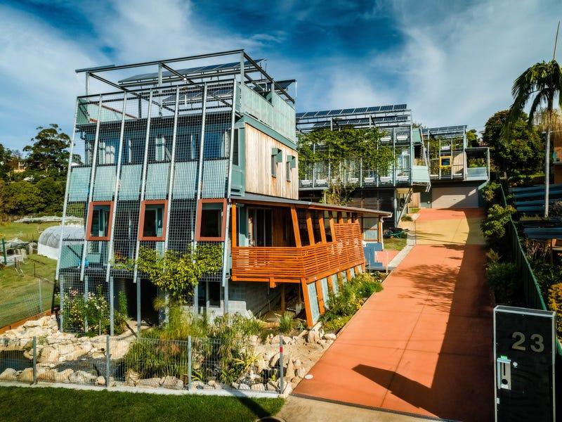 4/23 Bent St, Coffs Harbour Jetty, NSW 2450