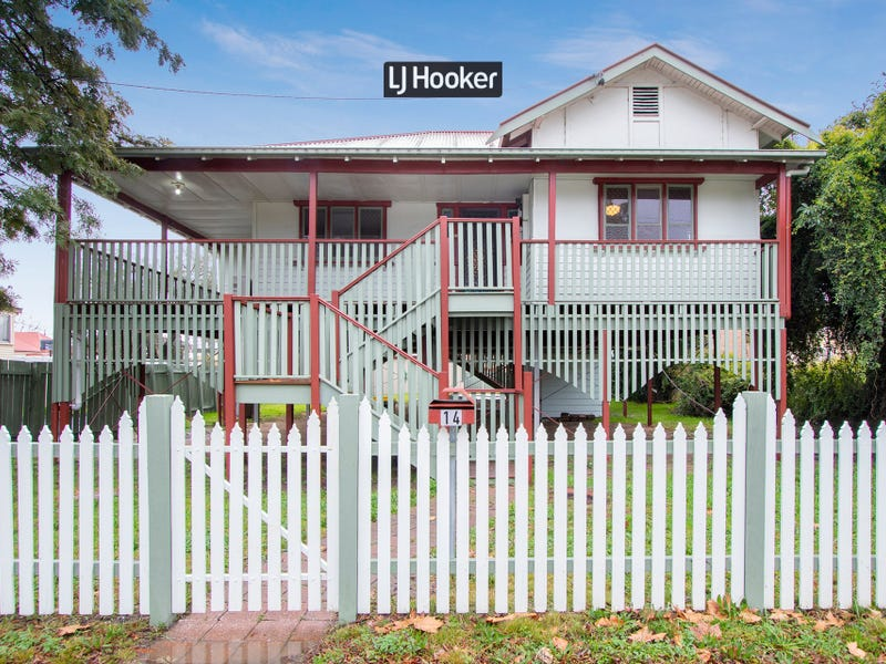 14 Henderson Street, Inverell, NSW 2360