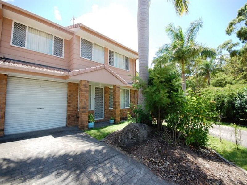 109 Summer Place 97 Edmund Rice Drive Southport Qld