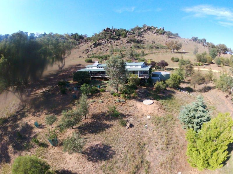 21 Observatory Road, Darbys Falls, NSW 2793