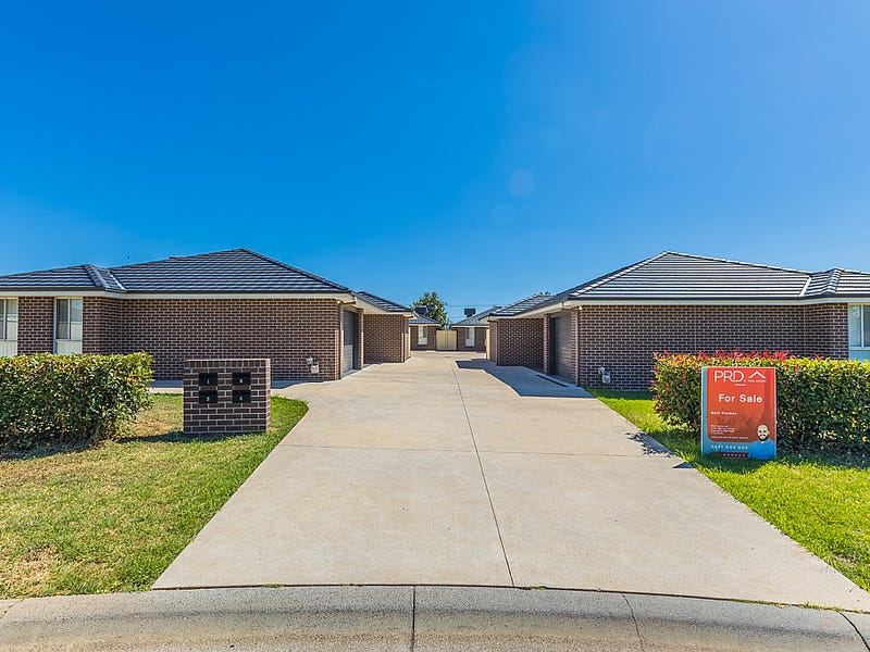 1-4/59 Cunningham Street, Tamworth, NSW 2340