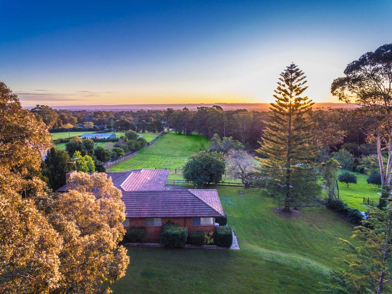 694 Old Northern Road, Dural, NSW 2158
