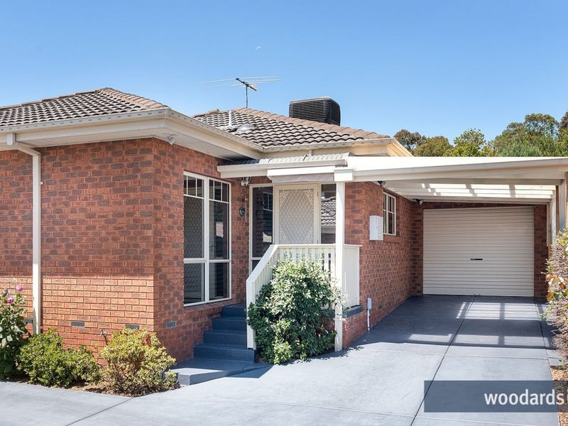 2/15 Jackson Street, Forest Hill, Vic 3131