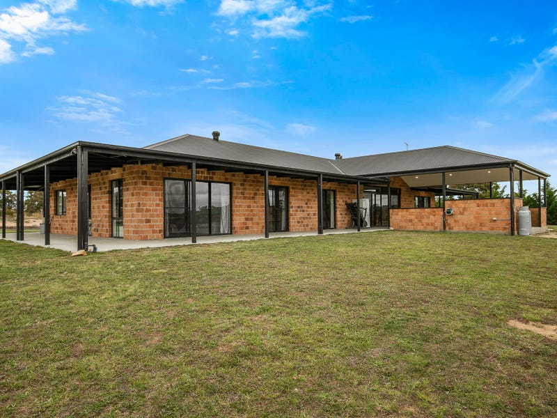44 Kings Creek Lane, Boro, NSW 2622