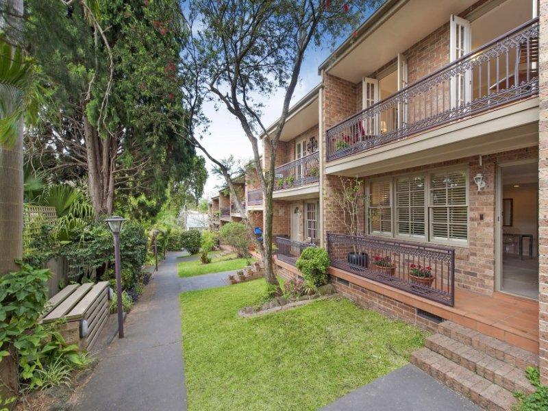 7/16 Rose Street, Birchgrove, NSW 2041