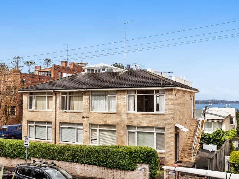 13a Upper Gilbert Street, Manly, NSW 2095
