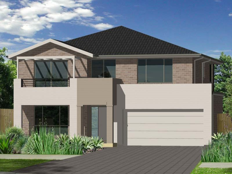 Lot 5075 Allambie Street, The Ponds, NSW 2769