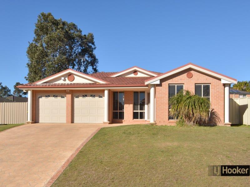 104 Budgeree Drive, Aberglasslyn, NSW 2320