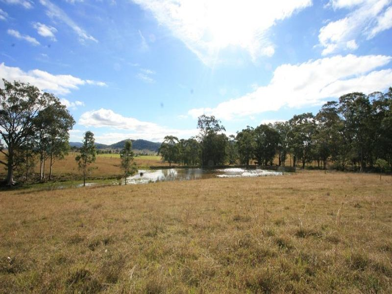 1086 Luskintyre Road, Lambs Valley, NSW 2335