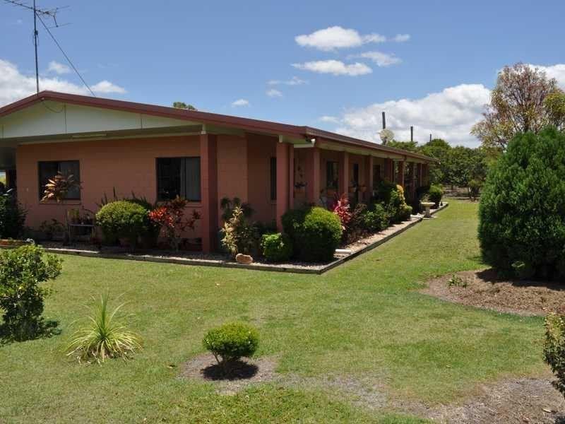 497 Koah Road, Koah, Qld 4881