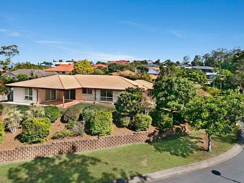 8 Forestwood Place, Moggill, Qld 4070