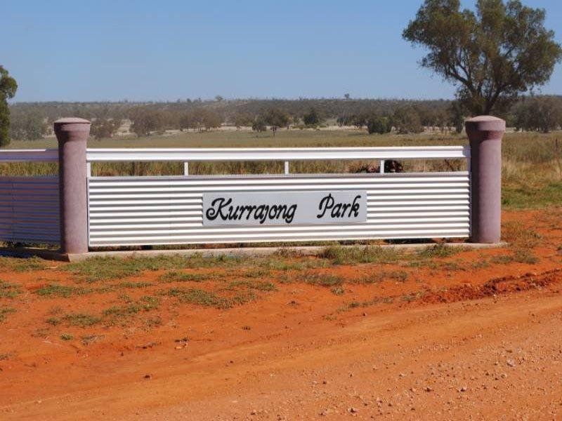 Kurrajong Park, Goolgowi, NSW 2652