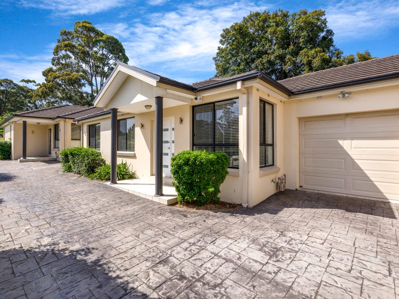 2/188 Cressy Road, North Ryde, NSW 2113