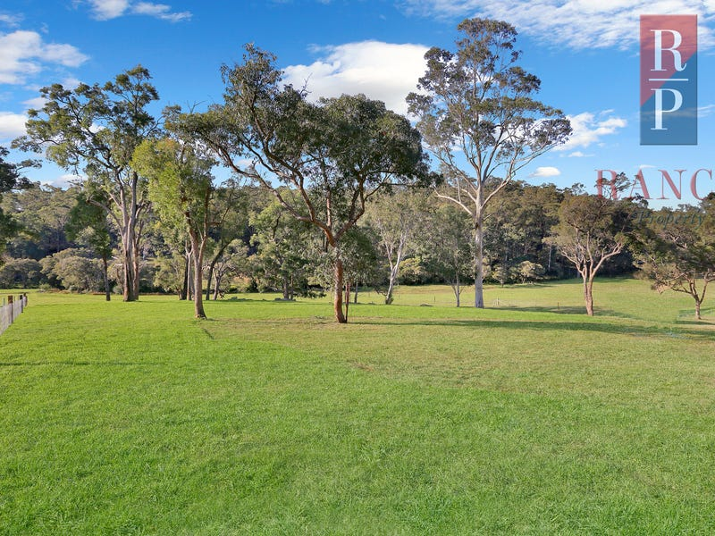 54 Shoplands Road, Annangrove, NSW 2156