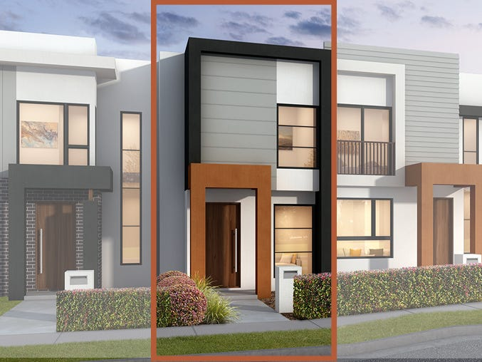 Lot 124 Sixth Avenue, Austral