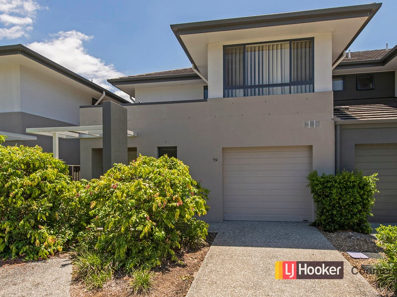 59/1 Jefferson Court, Upper Coomera, Qld 4209