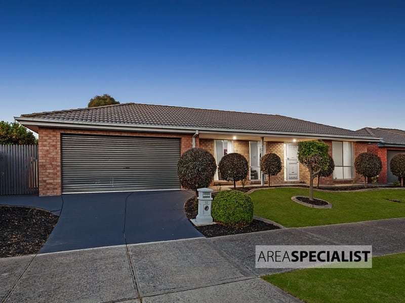 52 Trafalgar Way, Cranbourne East, Vic 3977