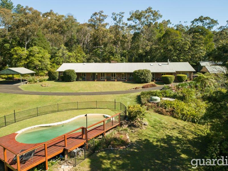7 Farnborough Road, Dural, NSW 2158