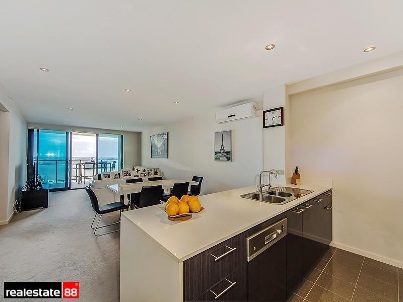 93/181 Adelaide Terrace, East Perth, WA 6004