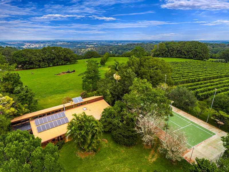 628 Tregeagle Road, Tregeagle, NSW 2480