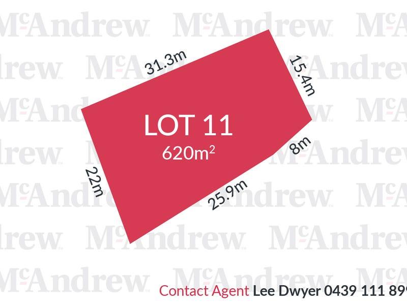 Lot 11, Chevallum Road, Palmwoods, Qld 4555