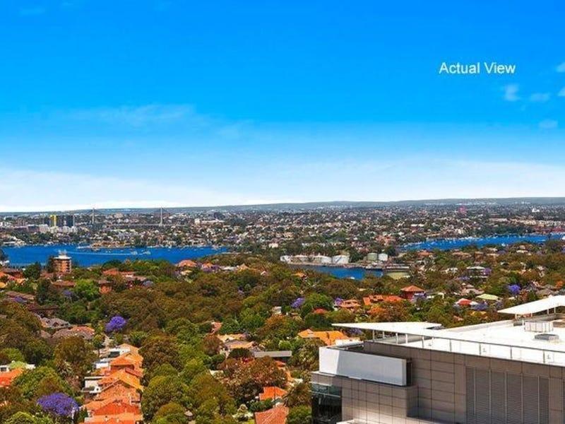 1801/3 Herbert Street, St Leonards, NSW 2065