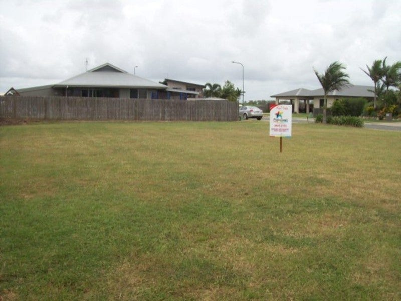23 Honey Myrtle Street, Proserpine, Qld 4800