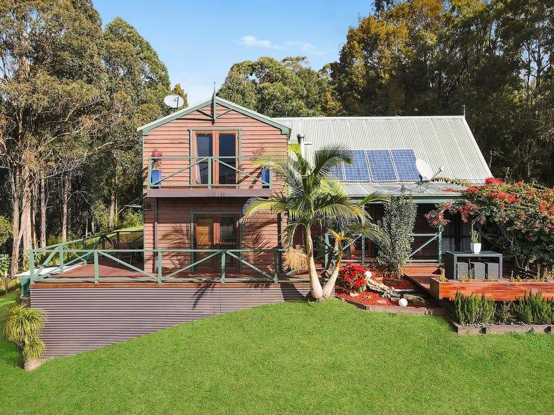 14 Chandlers Lane, Wyong Creek, NSW 2259