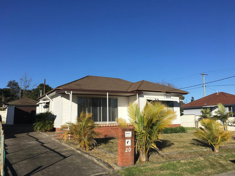 20 Glendon Crescent, Glendale, NSW 2285