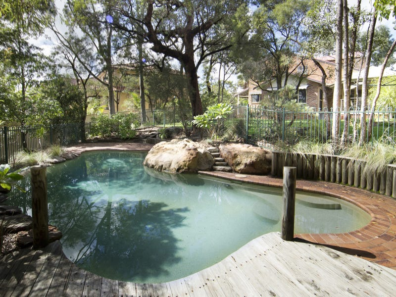 7 Blackwattle Place, Alfords Point, NSW 2234