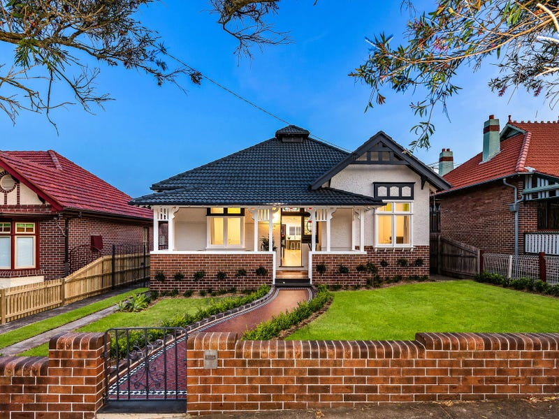 17 Yasmar Avenue, Haberfield, NSW 2045