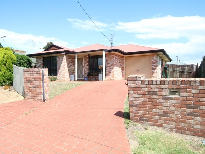 4 Todd Court, Toowoomba City, Qld 4350
