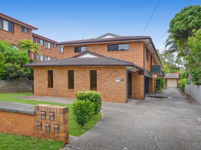 3/26 Home Street, Port Macquarie, NSW 2444