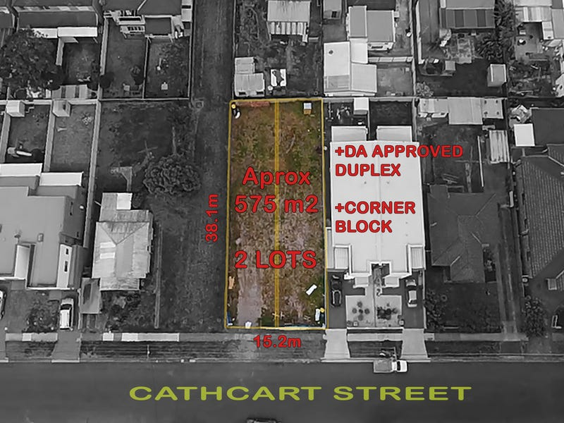 49 Cathcart Street, Fairfield