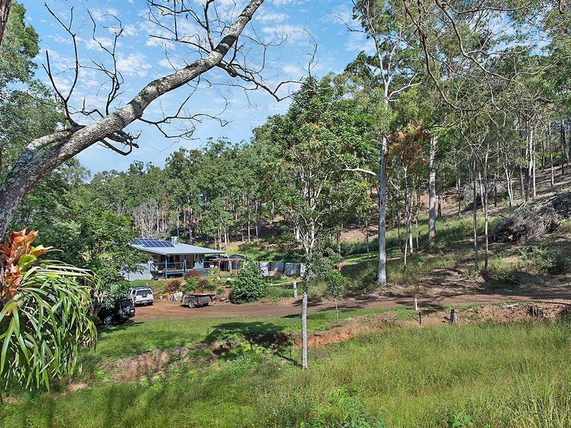 95 Watson Road, Kobble Creek, Qld 4520