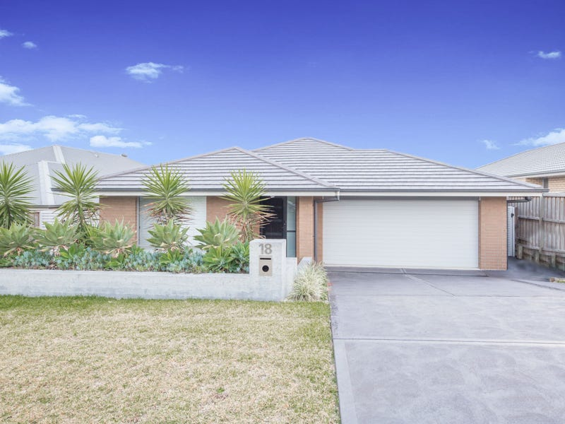 18 Bowerbird Close, Aberglasslyn, NSW 2320