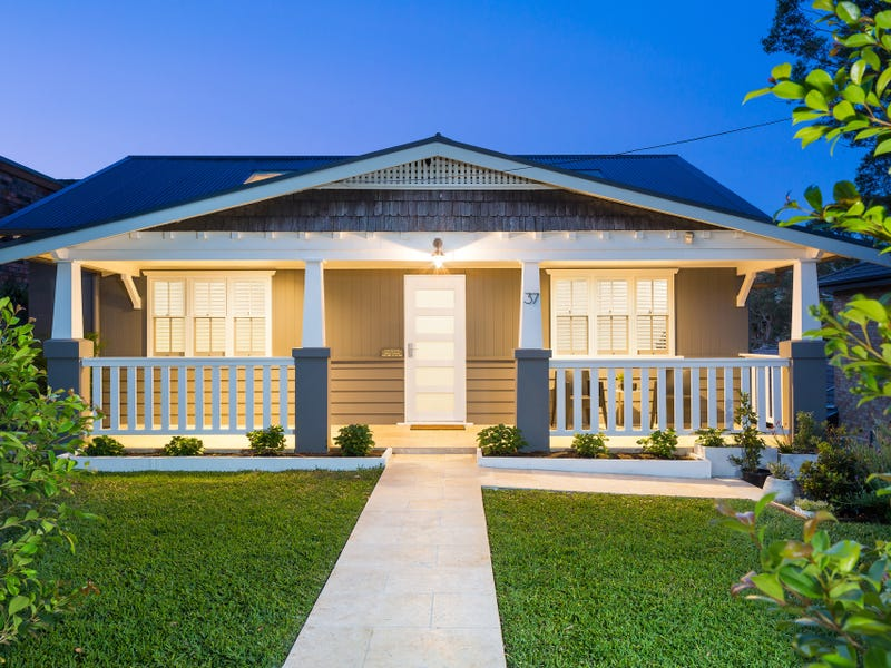 37 Oyster Bay Road, Oyster Bay, NSW 2225