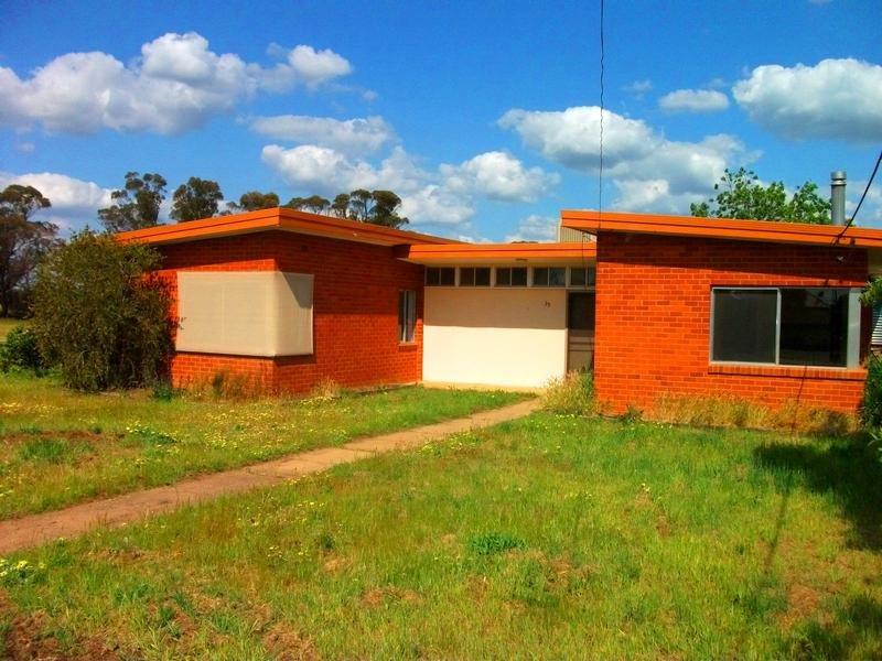 35 Dampier, Wakool, NSW 2710
