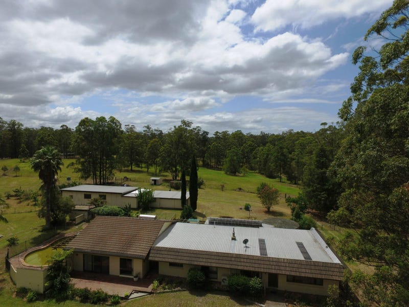 17 Holdens Road, Rainbow Flat, NSW 2430