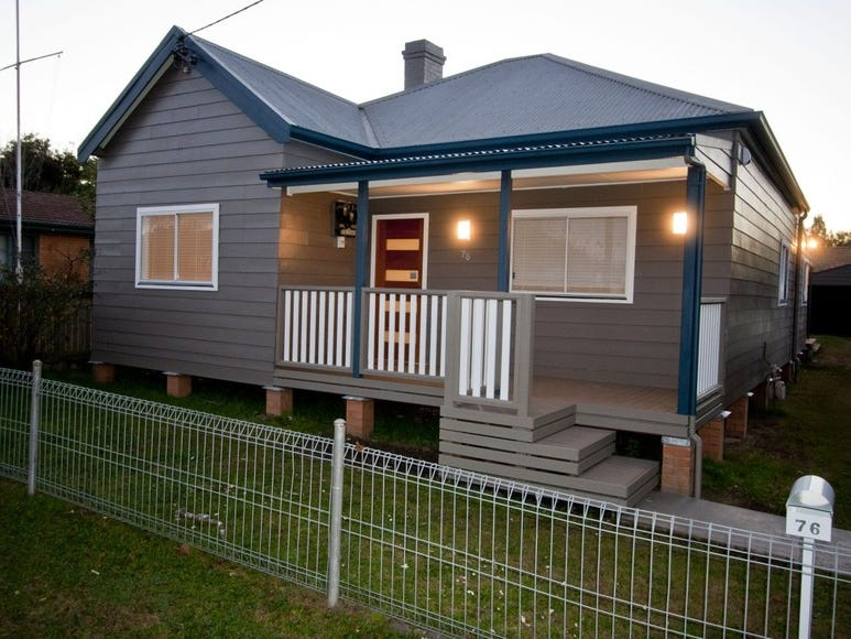 76 Wollombi Road, Cessnock, NSW 2325