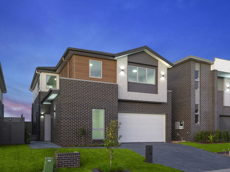 Lot 25 148 Rutherford Ave, Kellyville, NSW 2155