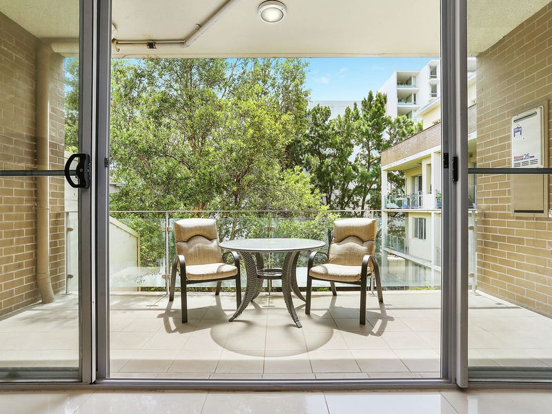 30/1 Hilts Road, Strathfield, NSW 2135