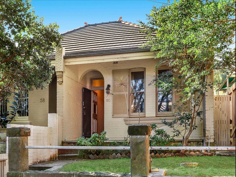 60 Chesterfield Parade, Bronte, NSW 2024