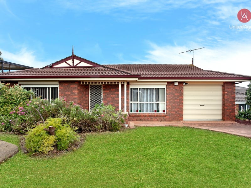 6 Pavo Close, Hinchinbrook, NSW 2168