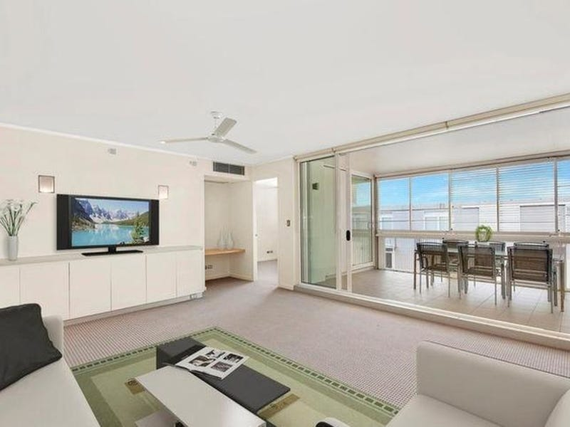 509/10 Jaques Avenue, Bondi Beach, NSW 2026