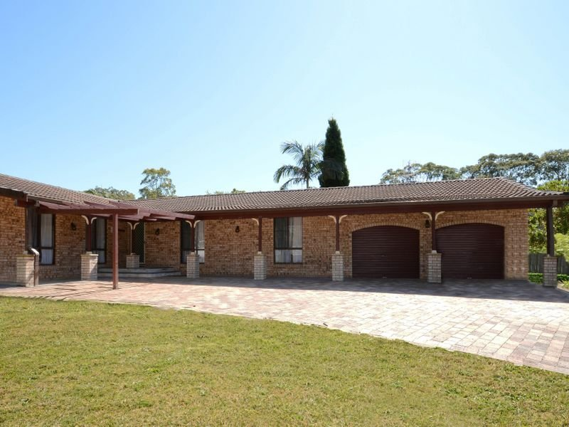 88 Clydebank Road, Balmoral, NSW 2283