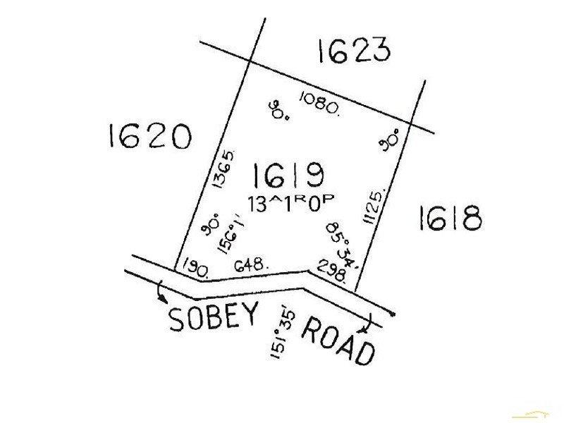 Sec 1619 Sobey Road, Kadina, SA 5554